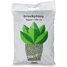 brockytony Tongranulat Brockytony Mint 10 l