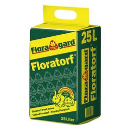 FLORAGARD Torf »Floratorf«, für Bodenverbesserung