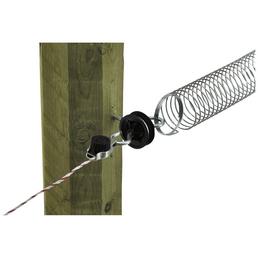 AKO Weidezaun Torgriff-Set, für Weidezaun, Kunststoff / Metall