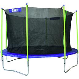 BEST SPORTING Trampolin »Sports 426«, grün/blau, 150kg
