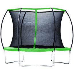 BEST SPORTING Trampolin »Superstar 305«, Ø 305 cm, max. Belastung: 100 kg, inkl. Sicherheitsnetz