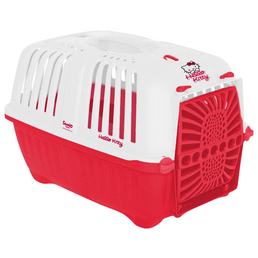 Transportbox, B x T x H: 32 x 31 x 47 cm
