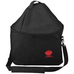 WEBER Transporttasche für Grill Smokey Joe von Weber, schwarz