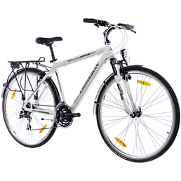 CHRISSON Trekkingrad, 28 Zoll