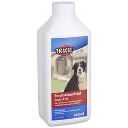 TRIXIE TRIXIE Fernhaltemittel Anti-Kot 0,5 l