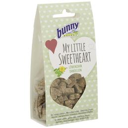 BUNNYNATURE Trockenfutter »My Little Sweetheart«, für Nagetiere, Löwenzahn, 0,03 kg