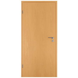 TÜRELEMENTE BORNE Tür »Standard CPL Buche«, Anschlag: links, Höhe: 198,5 cm