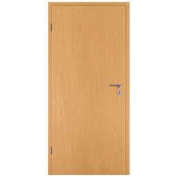 TÜRELEMENTE BORNE Tür »Standard CPL Buche«, links, 86 x 198,5 cm