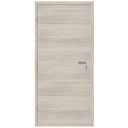 TÜRELEMENTE BORNE Tür »Standard CPL Lärche cashmere Q«, Anschlag: links, Höhe: 198,5 cm