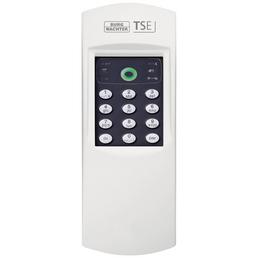 BURG WÄCHTER Türschloss »TSE Set 4001 Home«, für Türstärken bis 120 mm (60/60)
