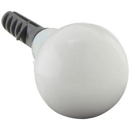 ANSAPRO Türstopper, Kunststoff, weiß, glänzend