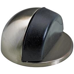 HETTICH Türstopper, Stahl, silber, Ø 43 x 21,5 mm