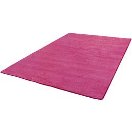ANDIAMO Tuft-Teppich »Termoli«, BxL: 133 x 190 cm, pink