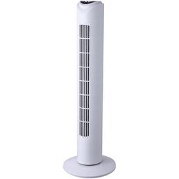 GLOBO LIGHTING Turmventilator »TOWER«, 50 W, Ø 26 cm