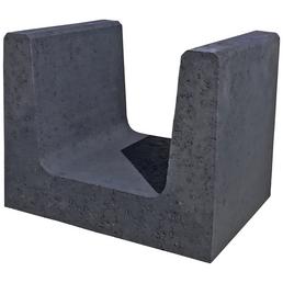 EHL U-Stein, BxHxL: 50 x 40 x 40 cm, Beton