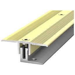 PRINZ Übergangsprofil »LPS 220«, sahara-beige, BxLxH: 34 x 1000 x 12 mm