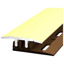 PRINZ Übergangsprofil »Profi-Design«, sahara-beige, BxLxH: 27 x 1000 x 6 mm