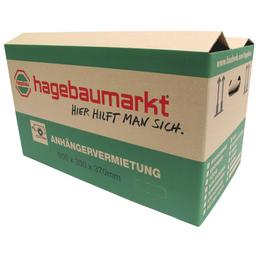 Umzugskarton, BxLxH: 35 x 65  x 37 cm, Karton