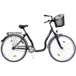 CHALLENGE unisex-Fahrrad »Citybike«, 28 Zoll