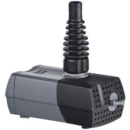HEISSNER Universal Pumpe, 16 W, Fördermenge: 700 l/h