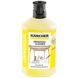 KÄRCHER Universalreiniger »6.295-755.0«, Flasche, 1 l
