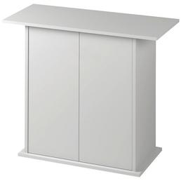Ferplast Unterschrank, Dubai, Weiß, Holz, LxBxH: 81 x 36 x 73 cm