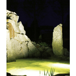 HEISSNER Unterwasser-Spot 1,5 w