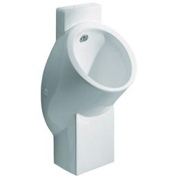 GEBERIT Urinal, Centaurus, Weiß, Keramik