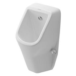 DURAVIT Urinal, D-Code, Weiß, Sanitärkeramik