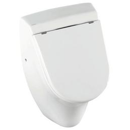 CORNAT Urinal, RONDA, Weiß, Porzellan | Duroplast