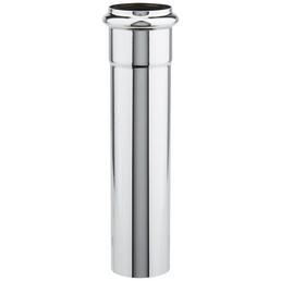WELLWATER Verlängerungsrohr, Metall, Ø28 mm x 12,5 cm