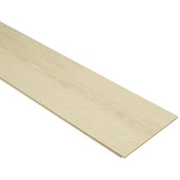 PARADOR Vinyl-Boden »Basic 30«, 7 Stk./1,83 m², 9,4 mm, Eiche Studioline geschliffen, mit Trittschalldämmung