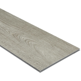 RENOVO Vinyl-Boden »Renovo«, BxLxS: 230 x 1220 x 5 mm, grau