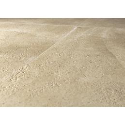 HWZ INTERNATIONAL Vinylboden »Basico Stone 4.2/0.3«, BxLxS: 304,8 x 609,6 x 4,2 mm, braun