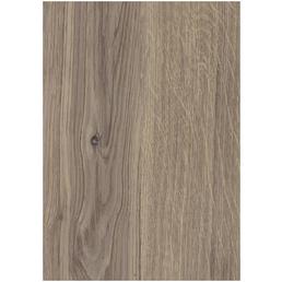 DECOLIFE Vinylboden, Holz-Optik, hellbraun, BxL: 185 x 1220 mm
