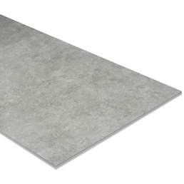 HWZ INTERNATIONAL Vinylboden »SLY LARGE«, BxL: 406,4 x 810 mm, grau