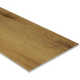 HWZ INTERNATIONAL Vinylboden »SLY XX-LARGE«, BxLxS: 300 x 1510 x 7 mm, braun