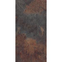 HWZ INTERNATIONAL Vinylboden »STARCLIC STONE «, BxLxS: 304,8 x 605 x 5 mm, dunkelbraun