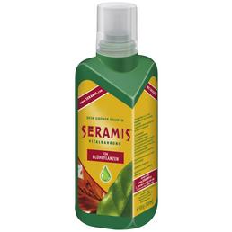 SERAMIS Vitalnahrung Blühpflanze 0,5 l