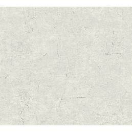 Vliestapete »Metropolitan Stories«, creme/grau, strukturiert, für Feuchträume geeignet