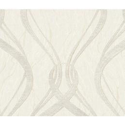 Vliestapete »Opulence Classic«, beige, strukturiert