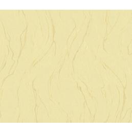 Vliestapete »Opulence Classic«, gelb, strukturiert