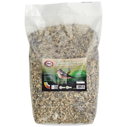 ELLES Vogelfutter »4-Jahreszeiten-Menü«, Getreide, 8 kg
