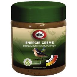 ELLES Vogelfutter »Energie-Creme«, 10 Stück à 500 g