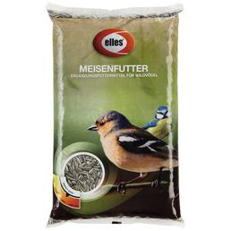 ELLES Vogelfutter »Meisenfutter«, Koerner / Fett, 12x1 kg
