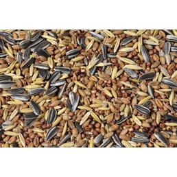 Vogelfutter »Streufutter gemischt«, Inhalt: 20000 g