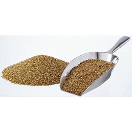 ELLES Vogelfutter »Wellensittichfutter«, Getreide, 25 kg