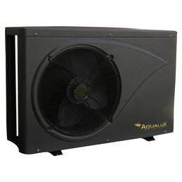 AQUALUX Wärmepumpe »10 KW«, 1400 W, geeignet für Pools bis 50.000  l
