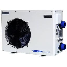 STEINBACH Wärmepumpe »Waterpower«, max. Heizleistung: 5100 W, für Pools bis: 30 m³