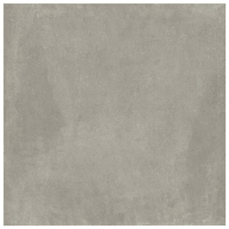 Wand- und Bodenfliese »Style«, grau, matt, rektifiziert